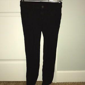 Black AEO Pants